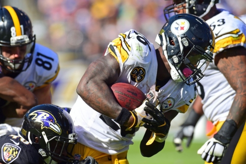 Identifying the best team in the AFC North is anything but simple