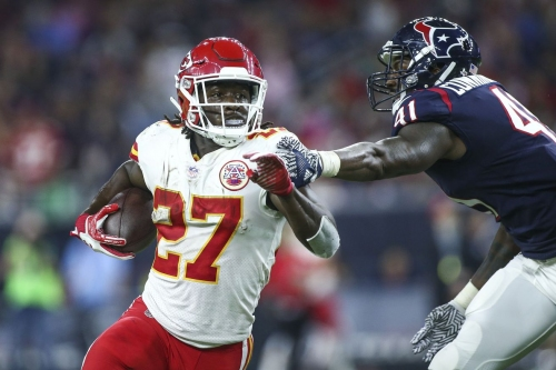 45 Seconds: Never assume against the Kansas City Chiefs