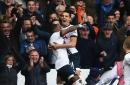 Danny Rose and Erik Lamela are back in full Tottenham training