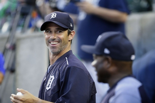 Brad Ausmus could be a good fit for the Boston Red Sox