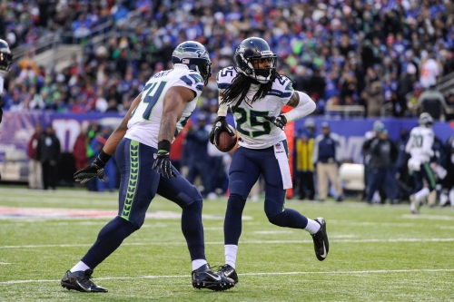 NFL tinkers with week 7 schedule, Seahawks-Giants won't be pushed back to 10 AM