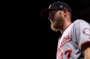 NLDS 2017: Official - Stephen Strasburg is starting for Washington Nationals vs Chicago Cubs today in NLDS Game 4...
