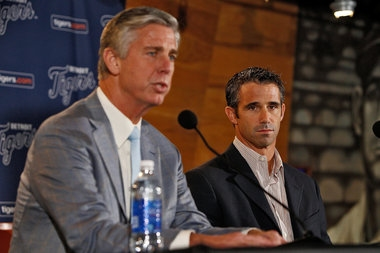Could Brad Ausmus be a candidate for now-vacant Red Sox job?