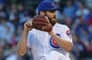 2017 NLDS: Washington Nationals' Game 4 lineup vs Chicago Cubs + Jake Arrieta on the Nats...