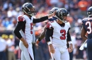 Falcons sign insurance policy at kicker with Matt Bryant hurt