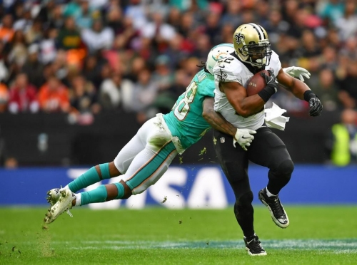 Fantasy Football: Week 6 RB rankings