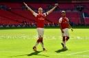 Arsenal Extend Calum Chambers