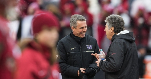 Pac-12 bowl projections: Huskies bound for College Football Playoff? Cougars smelling roses?