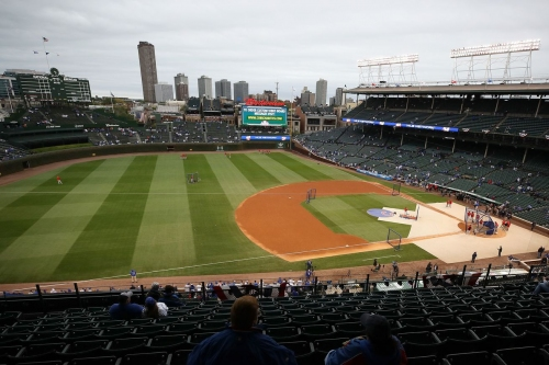 Playoffs Game Thread: Two potential elimination games today