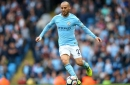 Man City's David Silva poised to sign new contract