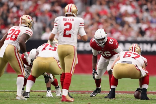 NFC West splits into 2 distinct classes as Seahawks, Rams vie for playoffs while Cardinals, 49ers carve bottom