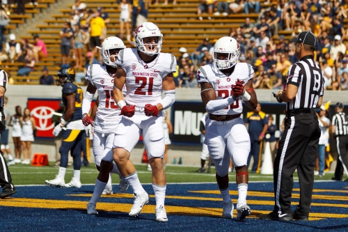 Great (and not so great) moments in WSU vs. Cal history