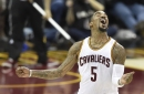 J.R. Smith frustrated to lose starting spot but won't make trouble for Cavs