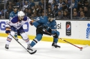 Five thoughts: are Sharks' DeBoer, Wilson on the same page regarding Hertl's role?