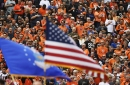 Kiszla: Here is NFL's chance to be better than Washington politicians in tackling anthem controversy
