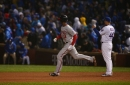 Watch Michael A. Taylor's clutch grand slam in Washington Nationals' 5-0 win in Game 4