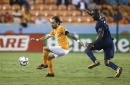 Owned: Sporting KC falls to Houston Dynamo 2-1