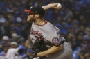Stephen Strasburg healthy enough to totally dominate Cubs in Game 4