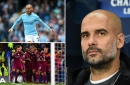 Man City news and transfer rumours LIVE David Silva and Sergio Aguero updates