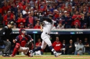 Yankees complete comeback, beat Indians in Game 5 of ALDS