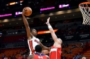 Heat reserves grind out thrilling 117-115 preseason win vs Wizards