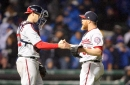 Wire Taps: Stephen Strasburg rewrites legacy; Gio Gonzalez or Tanner Roark for Nationals tonight; Win or go home...
