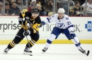 Quick Strikes: Chris Kunitz and Tampa Bay Lightning ready to face Pittsburgh Penguins