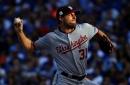 Detroit Tigers Links: Dusty Baker needs Max Scherzer in Game 5