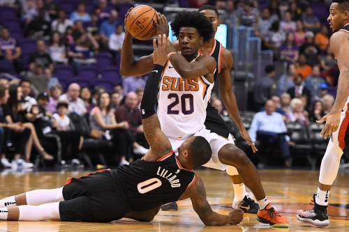 Highlights, quotes: Suns have more ejections than wins in the preseason