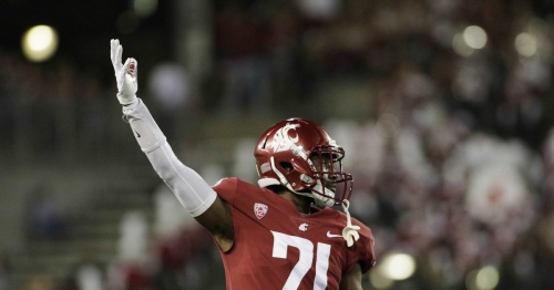 For WSU Cougars DBs Marcellus Pippins, Robert Taylor, the Cal game will be a homecoming