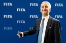 Major Link Soccer: Sunil Gulati could be the first domino to fall