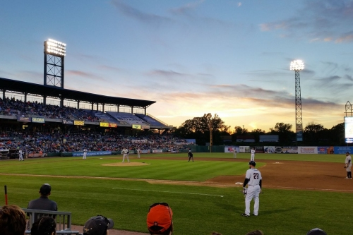 Just who are the Mets' new affiliate, the Syracuse Chiefs?