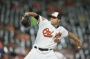 Somehow, some way, Richard Bleier was really good for the Orioles