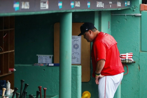 Red Sox Offseason Choose Your Own Adventure - A New Era