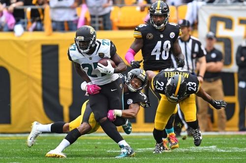 Steelers Film Room: Chiefs RB Kareem Hunt poses huge problem for Steelers' fragile run defense in Week 6