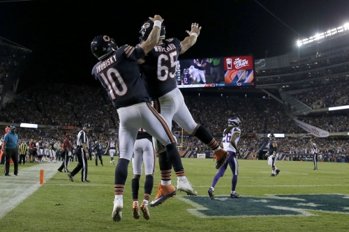 How to watch UNC Alums in the NFL: Week 6