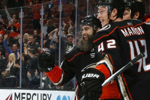 Islanders vs Ducks: MORNING THOUGHTS