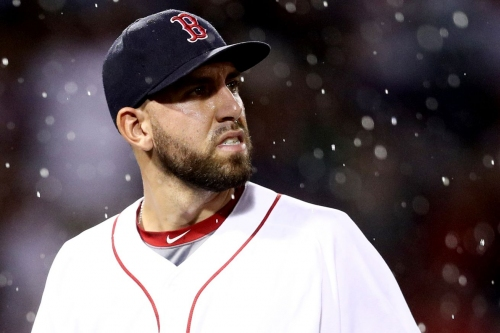 2017 Red Sox Review: Matt Barnes