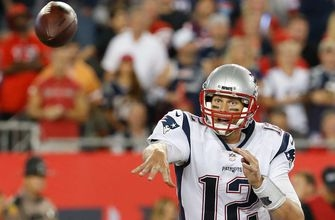 Jets, Patriots meet in AFC East clash