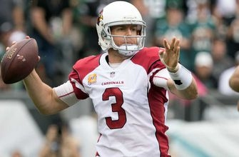Cardinals, Buccaneers meet Sunday