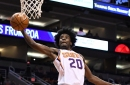 Josh Jackson continues to impress in opening slate of his NBA career