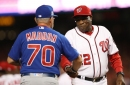 Washington Nationals' lineup for NLDS Game 5 with the Chicago Cubs; Nats try to solve Kyle Hendricks...