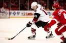 Red Wings at Coyotes: Game Day Updates