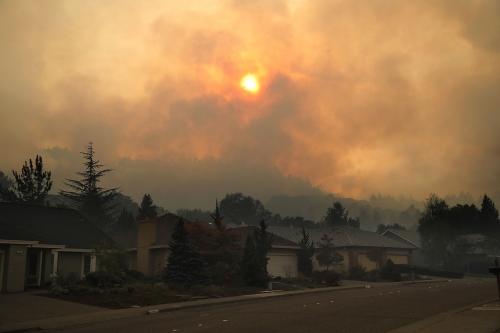 Air quality being monitored ahead of WSU v. Cal