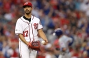 Gio Gonzalez named Nationals starter for Game 5 of NLDS vs. Cubs