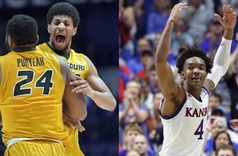 Reports: Mizzou and KU to play exhibition game in KC to support hurricane relief