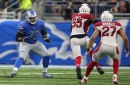 Greg Robinson misses Lions practice without injury
