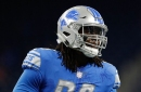 Lions injury report: Lang, Ansah return to practice; Stafford still not limited by injury