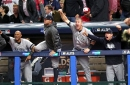 Yankees complete comeback in Game 5 thriller to reach ALCS