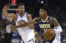 Gary Harris signs 4-year, $84M contract extension with Denver Nuggets